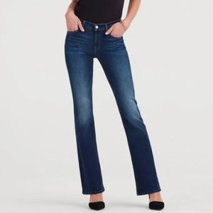 7 For All Mankind Boot Cut Size 29 Jeans